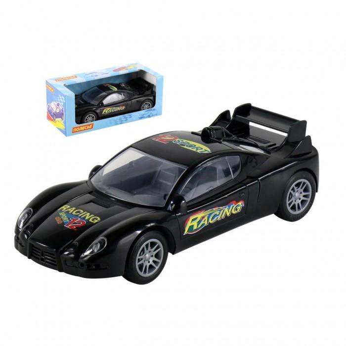 Полесье Автомобиль инерционный Racing