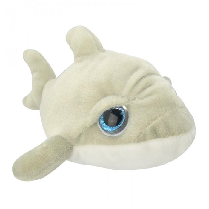 Мягкие игрушки Orbys Акула 25 см мягкие игрушки orbys шнауцер большой 25 см