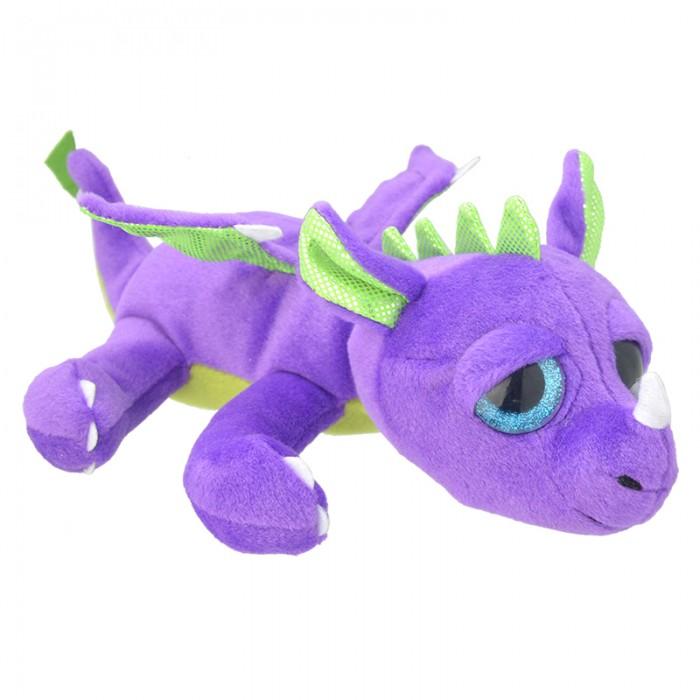 Мягкая игрушка Wild Planet Дракон 25 см K8155-PT