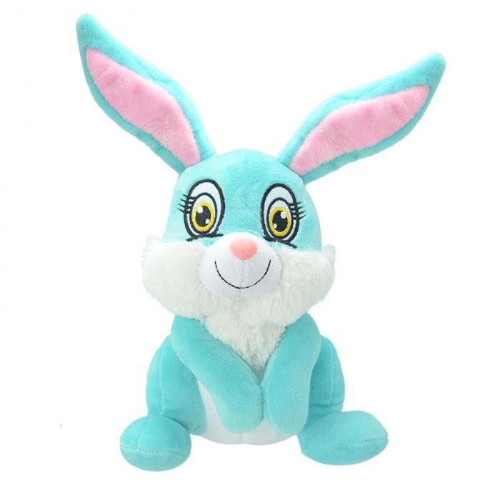 Мягкая игрушка Wild Planet Кролик Сахарок 22 см.