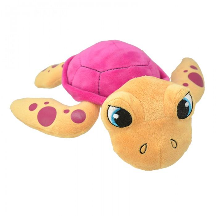 Мягкая игрушка Wild Planet Черепаха Лолла 22 см.