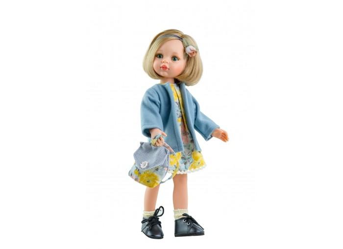 Paola Reina Кукла Карла 32 см 4416