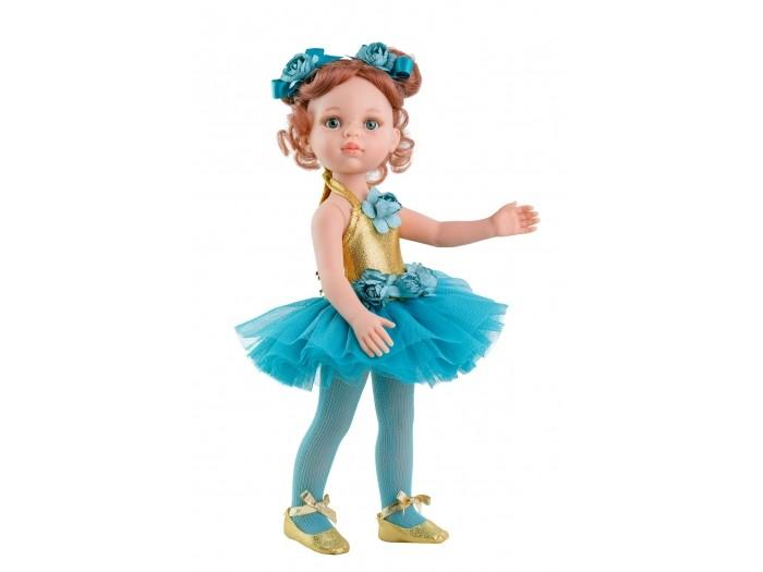 Paola Reina Кукла Кристи балерина 32 см