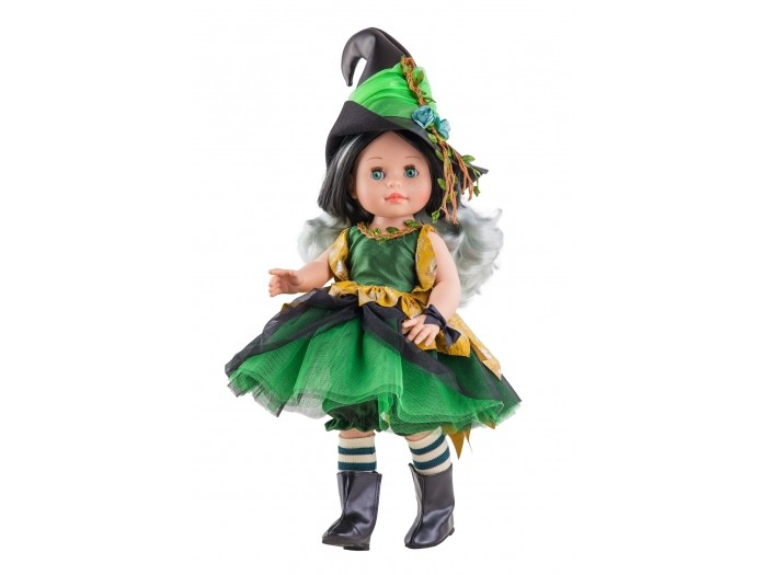 Paola Reina Кукла Сой Ту Ведьмочка 42 см фото