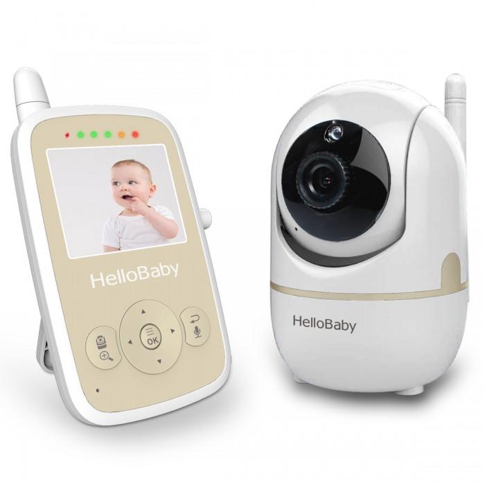 Купить HelloBaby Видеоняня HB248 в интернет магазине. Цены, фото, описания, характеристики, отзывы, обзоры