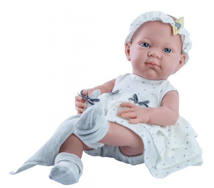 Купить Куклы и одежда для кукол, Paola Reina Кукла Бэби с полотенчиком 36 см