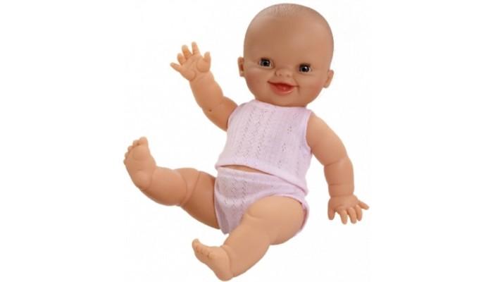 Paola Reina Кукла Горди девочка 34 см фото