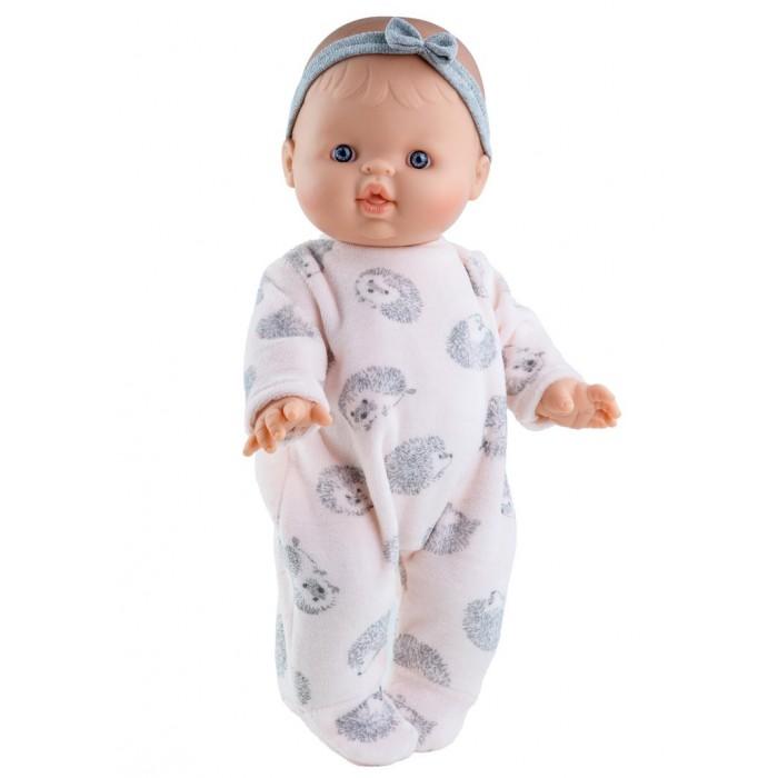 Paola Reina Кукла Горди Бланка 34 см 4079 фото