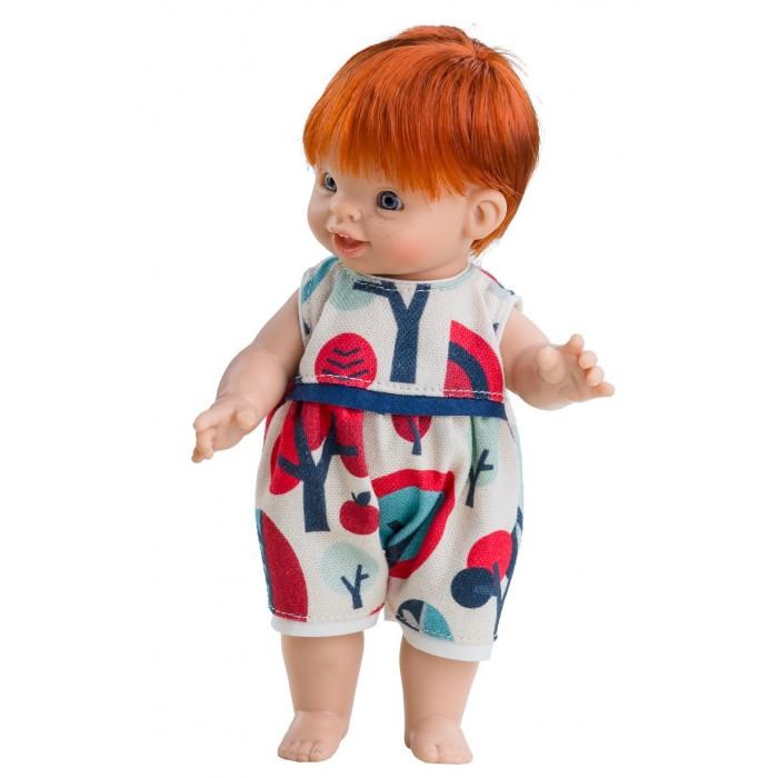 Paola Reina Кукла-пупс европеец Фабиан 21 см