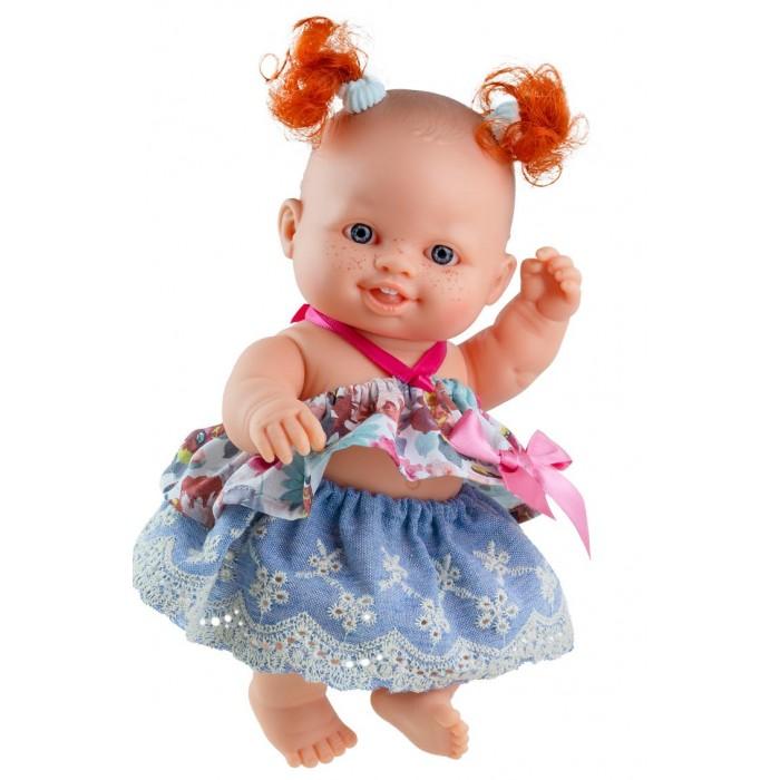Paola Reina Кукла-пупс Сара 22 см 127