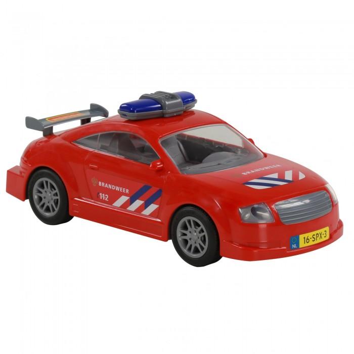 Полесье Автомобиль пожарный инерционный (NL) от Полесье