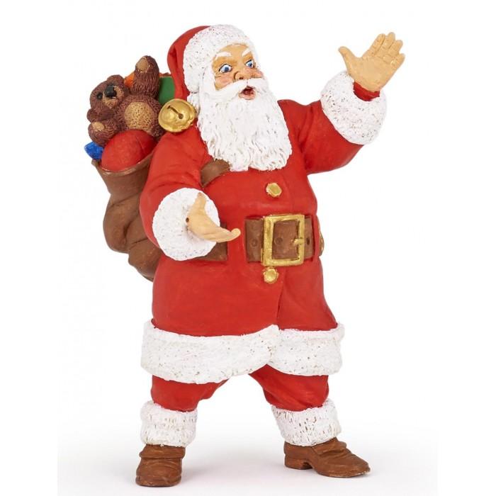 Купить Игровые фигурки, Papo Санта Клаус