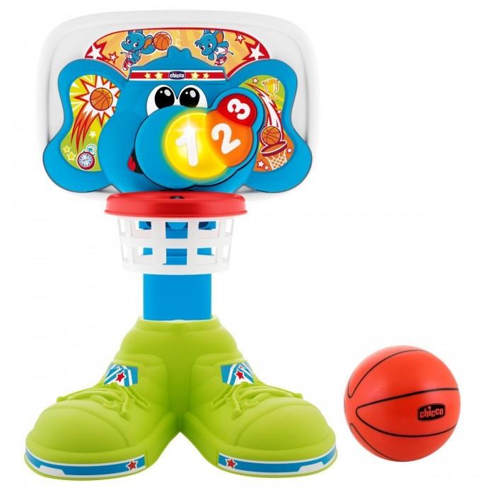 Chicco Игровой центр Баскетбольная лига