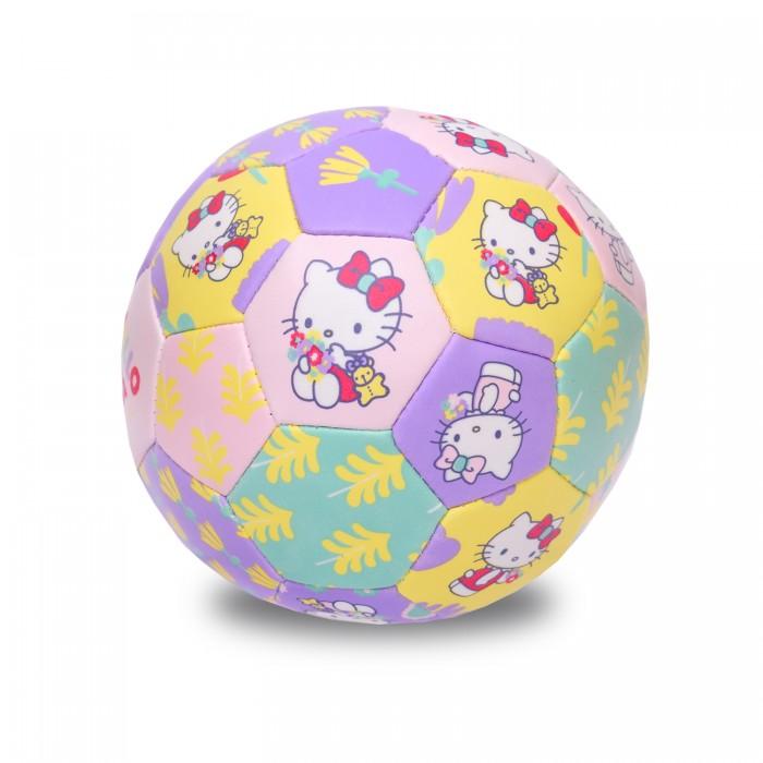 Купить ЯиГрушка Мяч мягкий Hello Kitty-2 10 см в интернет магазине. Цены, фото, описания, характеристики, отзывы, обзоры