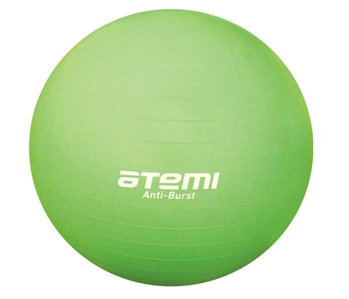 Купить Atemi Мяч гимнастический антивзрыв 55 см в интернет магазине. Цены, фото, описания, характеристики, отзывы, обзоры