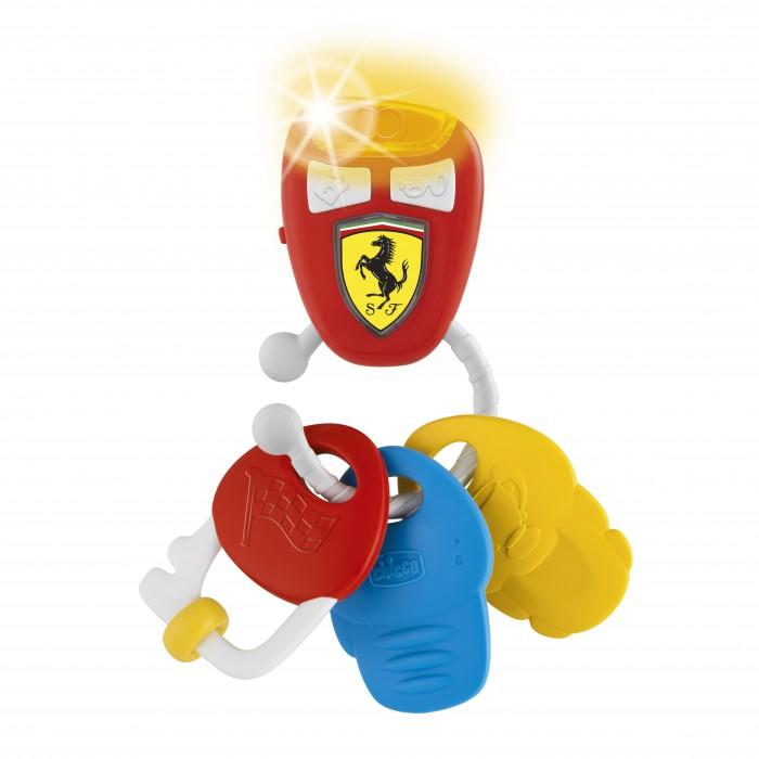 Купить Электронные игрушки, Chicco Игрушка музыкальная Ключи Ferrari