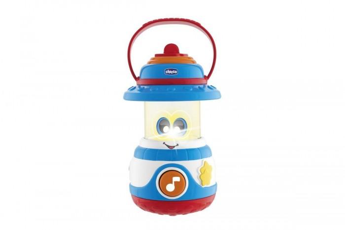 Развивающие игрушки Chicco музыкальная Фонарик интерактивные игрушки chicco овечка lullaby музыкальная