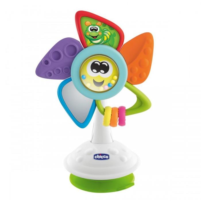 Купить Развивающие игрушки, Развивающая игрушка Chicco Will the Pinwheel