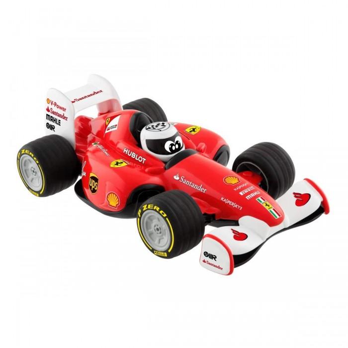 Картинка для Chicco Радиоуправляемая игрушка Набор игровой Гонки Ferrari