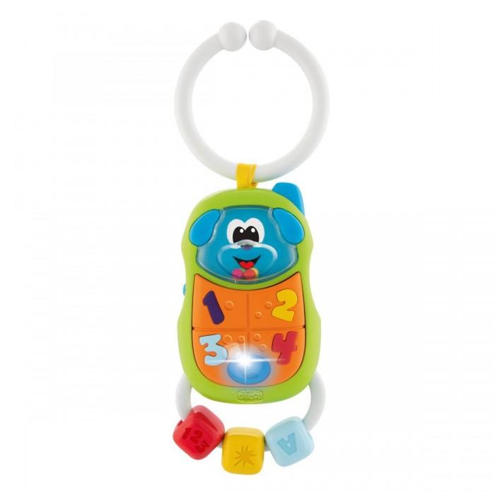 Картинка для Подвесная игрушка Chicco Телефончик