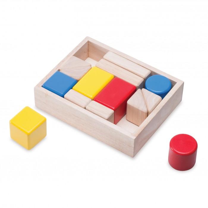 Деревянная игрушка Wonderworld Первые Звуковые Блоки