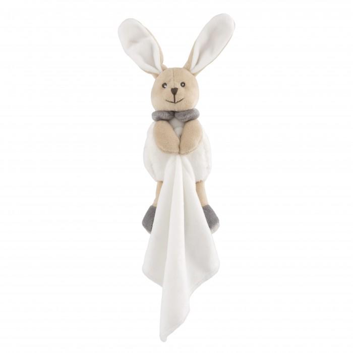 Мягкая игрушка Chicco Зайчик Doudou