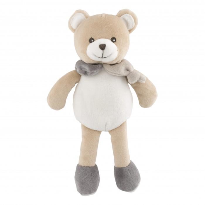 Мягкие игрушки Chicco Медвежонок Doudou мягкая игрушка chicco 92408