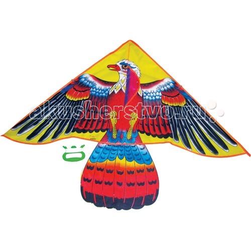 Спортивный инвентарь Тилибом Воздушный змей Орел воздушный змей i am bird fun