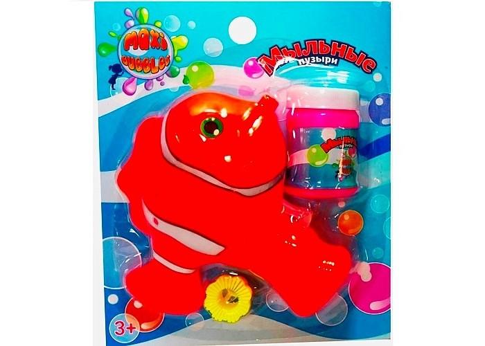 Мыльные пузыри Maxibubbles Мыльные пузыри Рыбка 50 мл
