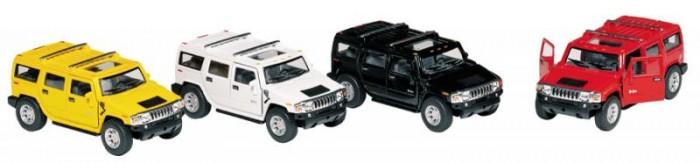 Купить Машины, Goki Машинка Hummer H2 SUV