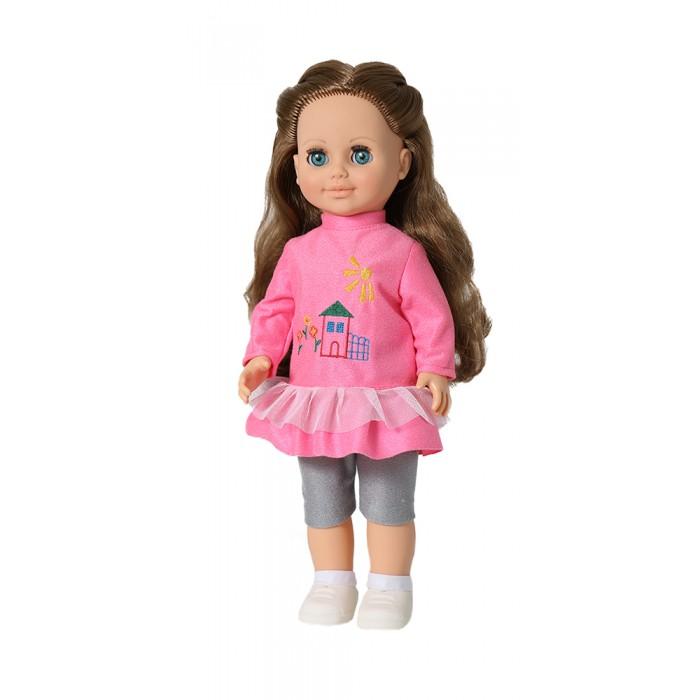 Весна Кукла Анна 19 озвученная 42 см
