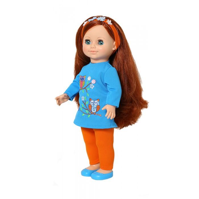 Купить Куклы и одежда для кукол, Весна Кукла Анна 20 озвученная 42 см