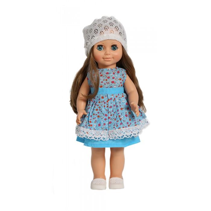 Весна Кукла Анна 28 озвученная 42 см