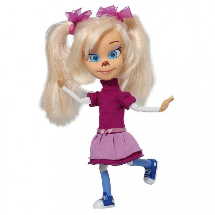 Весна Кукла Роза Барбоскина 30 см