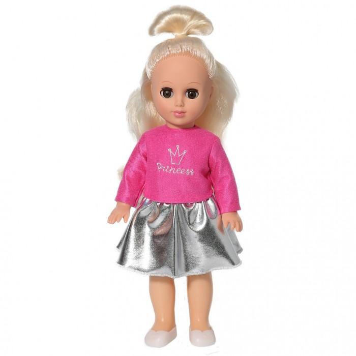 Фото - Куклы и одежда для кукол Весна Кукла Алла модница 1 30 см куклы и одежда для кукол весна кукла алла кэжуал 1 35 см