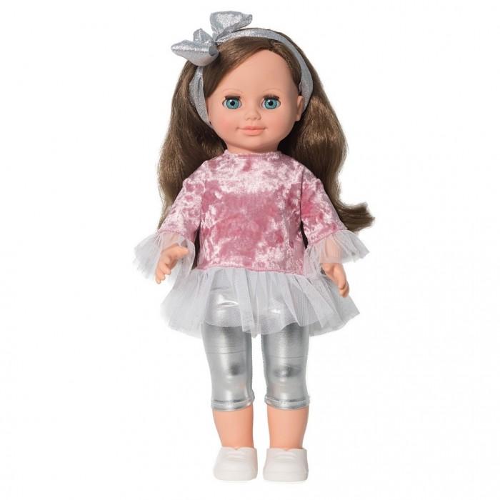 Картинка для Куклы и одежда для кукол Весна Кукла Анна модница 1 озвученная 42 см