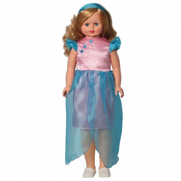 Весна Кукла Снежана праздничная 1 озвученная 83 см
