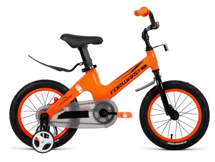 Купить Велосипед двухколесный Forward Cosmo 14 2019 в интернет магазине. Цены, фото, описания, характеристики, отзывы, обзоры