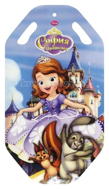 Купить Ледянка Disney София 92 см в интернет магазине. Цены, фото, описания, характеристики, отзывы, обзоры