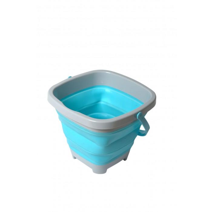 Купить ЯиГрушка Ведро складное 58542 в интернет магазине. Цены, фото, описания, характеристики, отзывы, обзоры