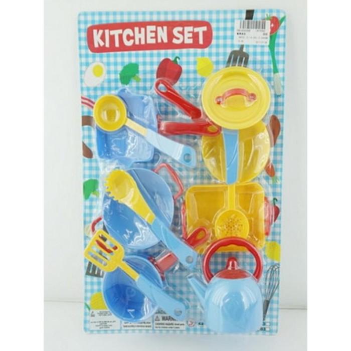 зонт veld co 79572 Ролевые игры Veld CO Игровой набор посуды