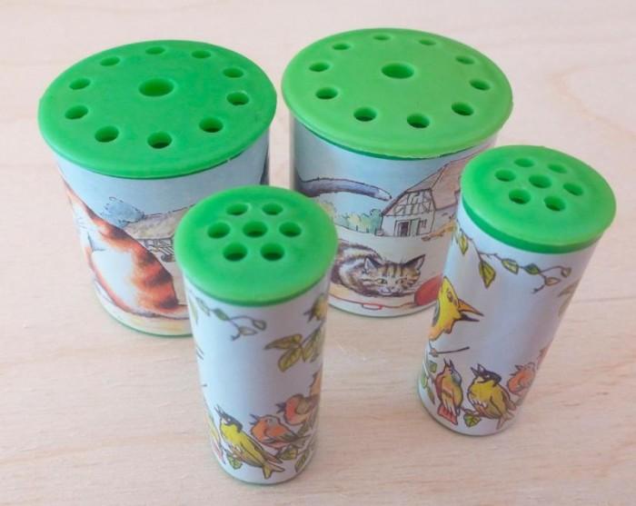 Развивающие игрушки Goki Голоса животных механические Птичка