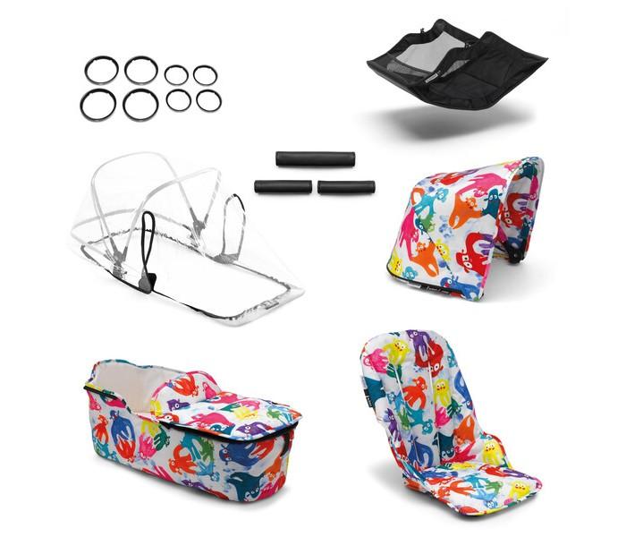 Купить Bugaboo Комплект Fox стильный style set Bas Kosters в интернет магазине. Цены, фото, описания, характеристики, отзывы, обзоры