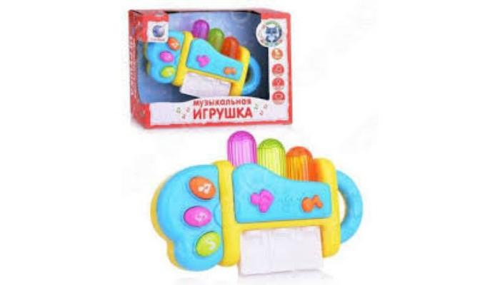 Электронные игрушки Наша Игрушка Музыкальная игрушка Е-Нотка