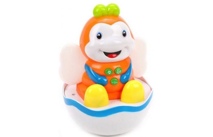 Электронные игрушки Наша Игрушка Электронная игрушка Пчелка игрушка