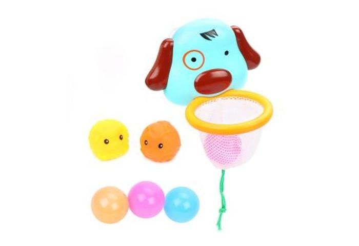 Купить Наша Игрушка Набор для купания Собачка (6 предметов) в интернет магазине. Цены, фото, описания, характеристики, отзывы, обзоры