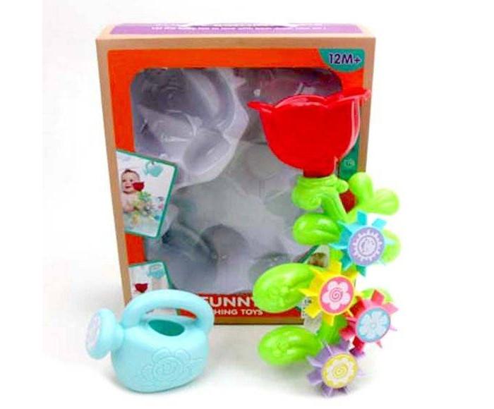 Игрушки для ванны Наша Игрушка Набор игрушек для купания 2 шт. мочалки jollein салфетки для купания 2 шт