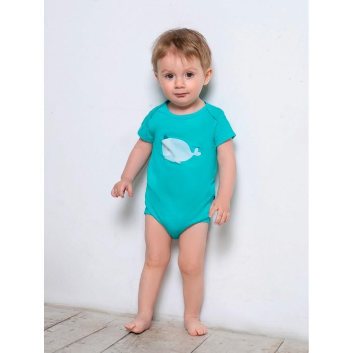 Купить Kogankids Боди для мальчика 212-004-15 в интернет магазине. Цены, фото, описания, характеристики, отзывы, обзоры