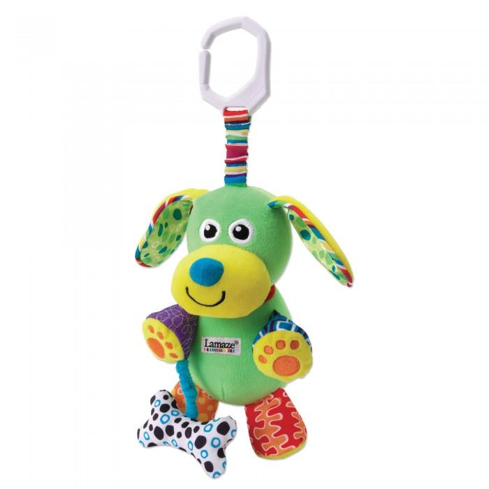 Подвесные игрушки Lamaze Щенок, Подвесные игрушки - артикул:7172