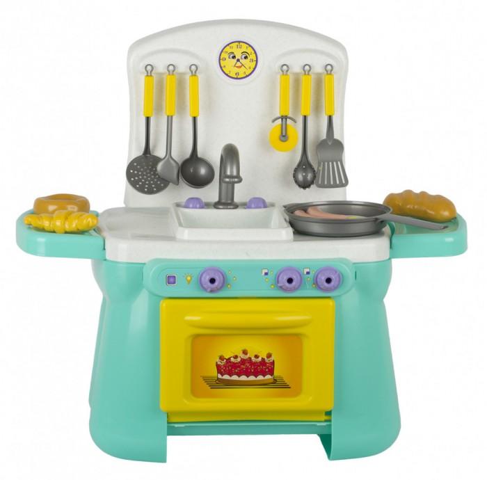 Купить Ролевые игры, Спектр Набор Моя кухня 18 предметов